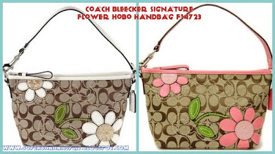 Of Coach And Kate Spade April 2010