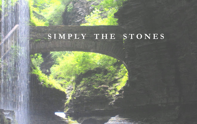 Simply the Stones