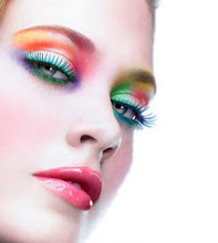 Colourful Make Up
