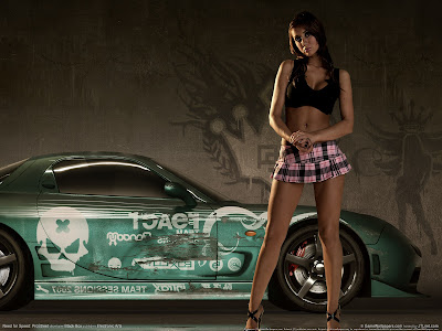 wallpaper need for speed undercover. Need For Speed Pro Street