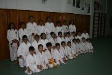 Equipo Atis Tirma La Laguna 2007-08
