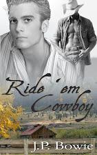 Ride 'em Cowboys!