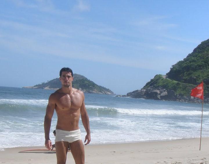 Garotos De Programa Do Brasil Gp Rj Felipe Costa