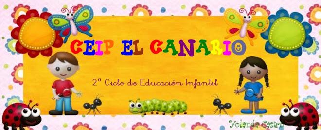CEIP EL CANARIO