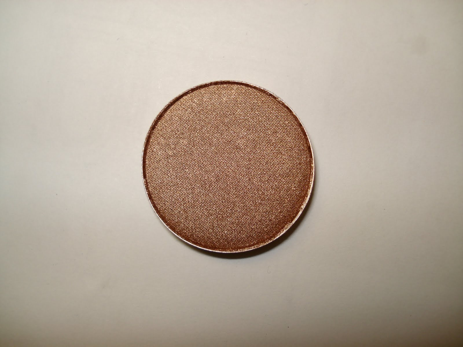 MAC Eyeshadow Woodwinked