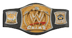 Wrestling Title Histories