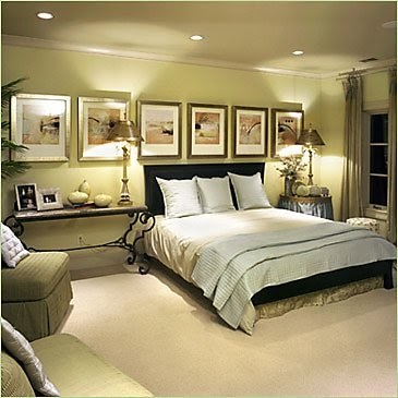 Home decorating ideas interior design for the bedroom for 4 h decoration ideas