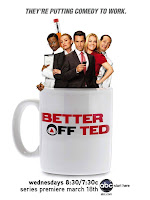 <i>Better Off Ted</i>, capitalisme fou 2 image