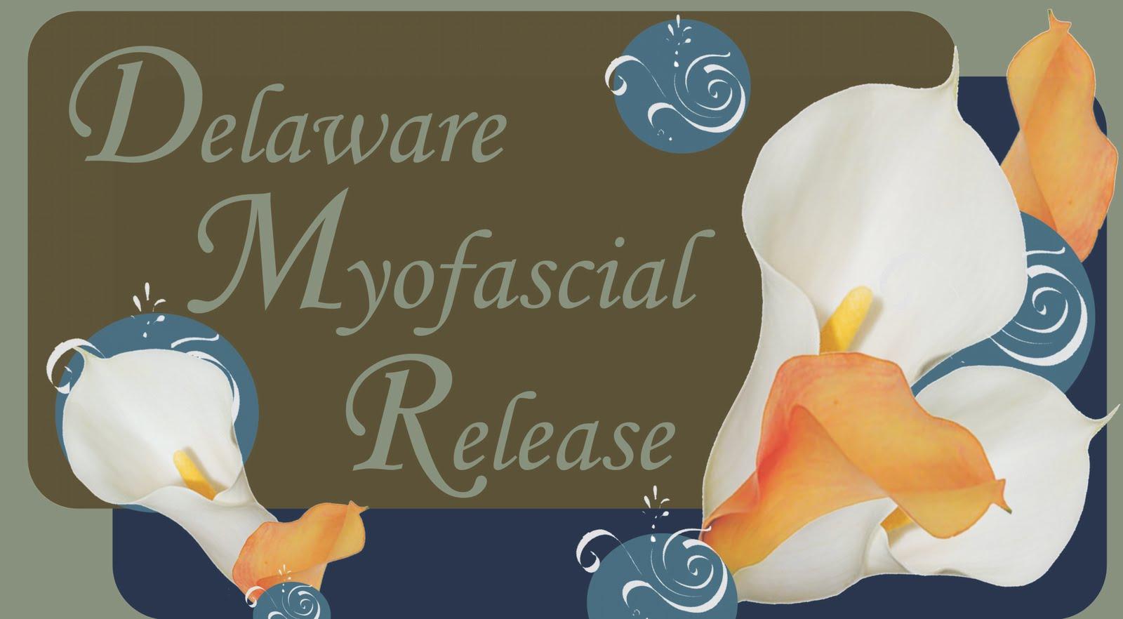 Delaware Myofascial Release