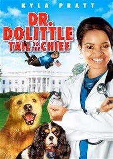 Dr. Dolittle 4 kostenlos anschauen