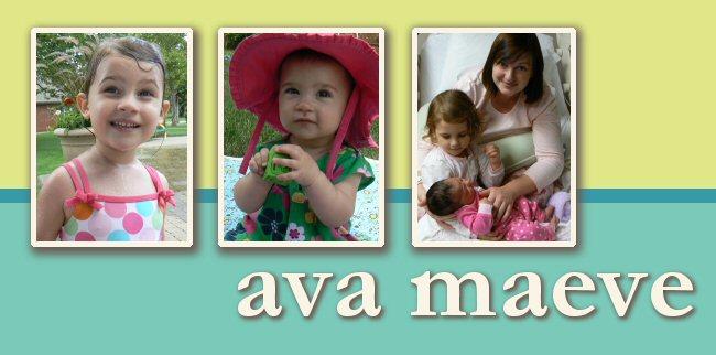 Ava Maeve