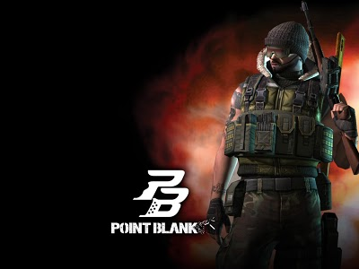 pangkat <b>point blank</b> indonesia.