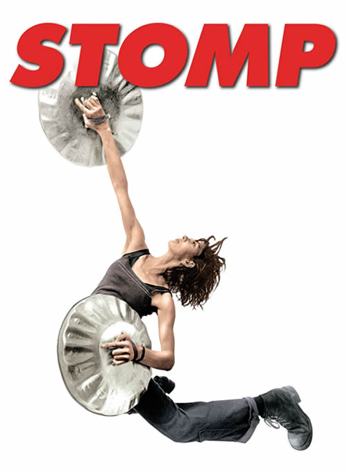 New Jersey Footlights: STOMP coming to the State Theatre in New ...