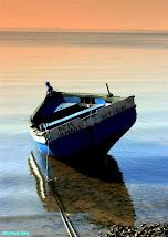 Um navio está a salvo no porto, mas não foi para ficar ancorado que ele foi criado.