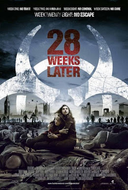 28 Tuần Sau - 28 Weeks Later (2007) Poster