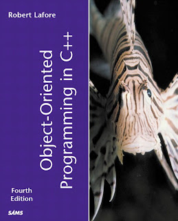 object oriented programming in c - Object Oriented Programming in C++ Robert Lafore