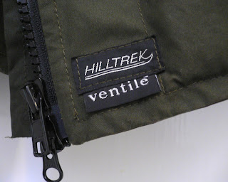 Shopping From The Uk Ventile Jackets Archival Blog