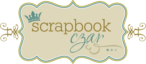 Scrapbook Czar