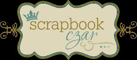Scrapbook Czar