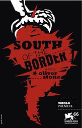 documental sobre Chavez Venezuela: al sur de la frontera