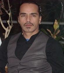 Andrés Bianque (poeta y escritor chileno)