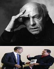 Eduardo Galeano: escritor novelista, filósofo moderno
