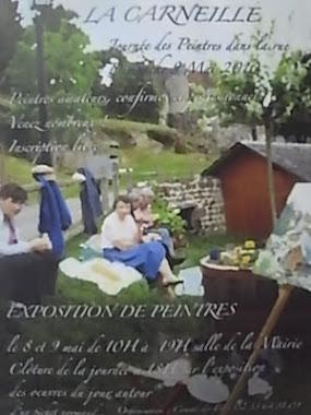 L affiche de 2010