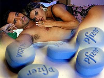 Medicina de medicina de aumento em uma potência em homens
