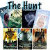 The Hunt Giveaway at Celeeverly Inked