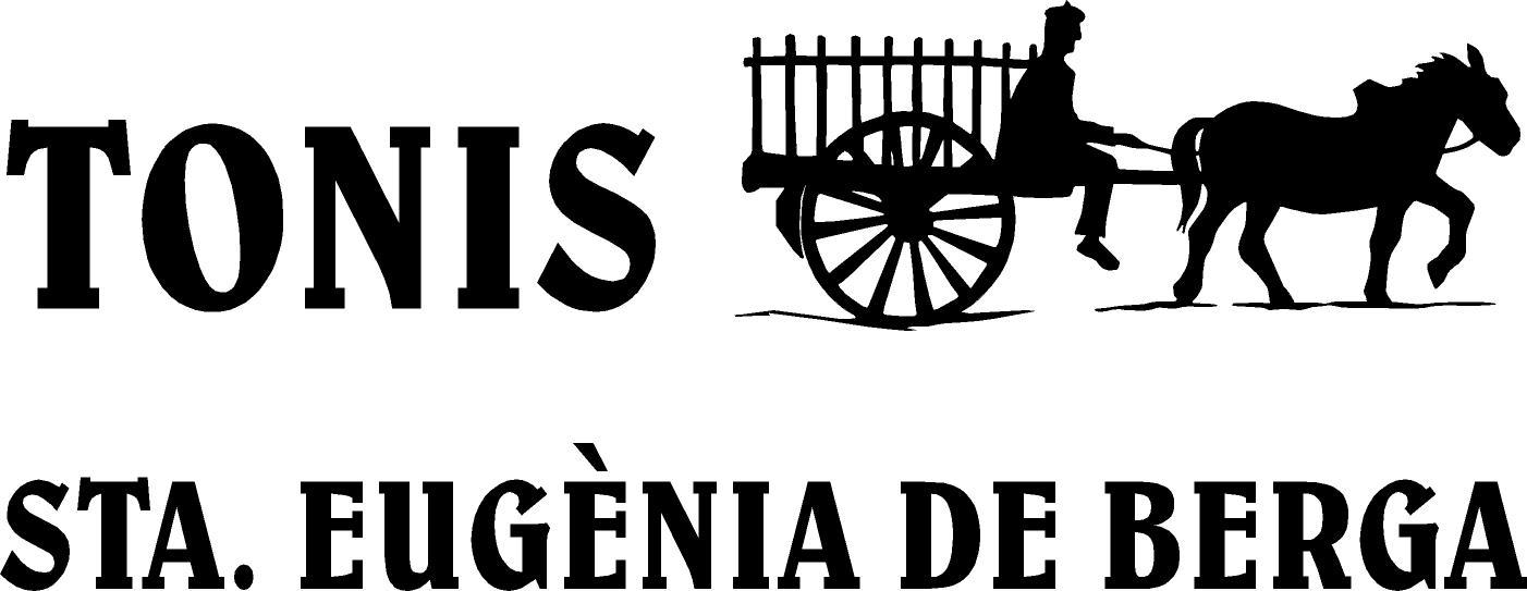 Els Tonis Sta Eugènia de Berga