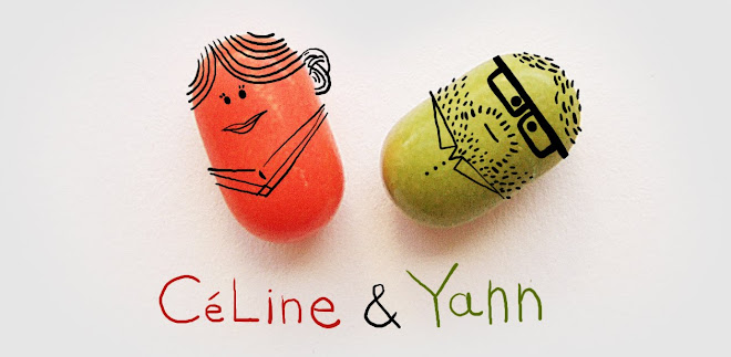celine&amp;yann