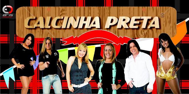 BANDA CALCINHA PRETA 2009