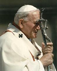 O Papa dos Jovens