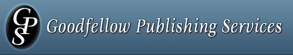 Goodfellow Blog