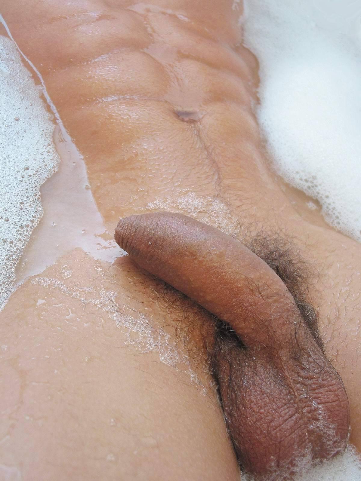naked blatino