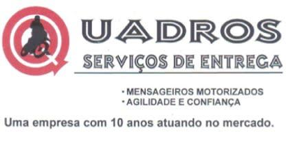 QUADROS MOTOBOY