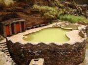 BAÑOS EL INCA