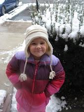 Snowie Anni