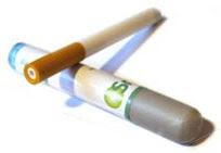 A cessé de fumer nervyak