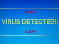 Virus Detection: How to Troubleshoot PC Errors at Computer Tech Links at http://pcsourcepoint.blogspot.com/2009/04/troubleshooting-windows-pc-errors.html