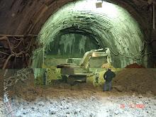 Método Túnel Minero