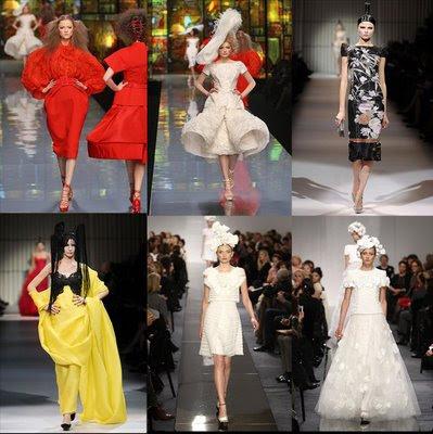 F h tipos de dise o de moda - Diseno alta costura ...