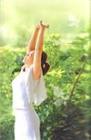 Menikmati Hidup Sehat dan Bahagia