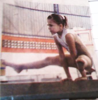 Isabella Marques De Oliveira