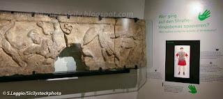 Reperti ed espedienti didattici per rendere vivo il museo