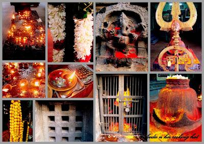 Magha Nakshatra : Arulmigu Thillai Kali Amman Temple - Chidambaram