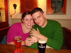 Two pints = One happy couple