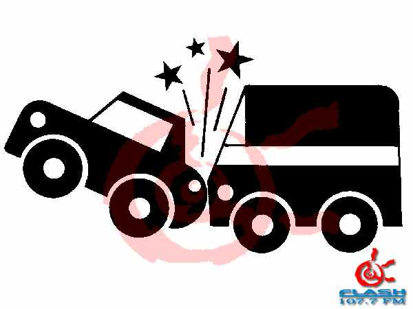 Choque de autos caricatura - Imagui