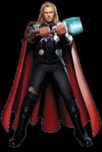 Thor 2 Film