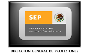 INFORMACION DE CEDULA DE LA SEP